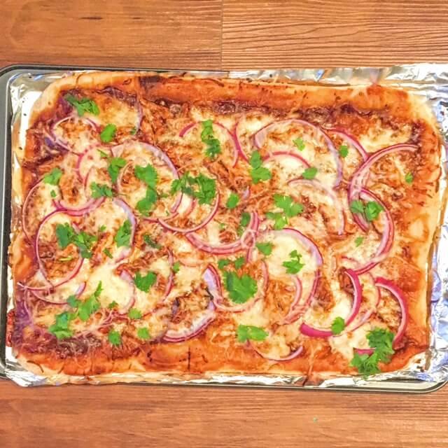 California Pizza Kitchen Paleo